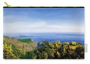 Carrick-a-rede Rope Bridge, Co Antrim Carry-all Pouch