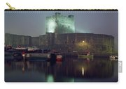 Carrickfergus Castle & Harbour, Co Carry-all Pouch
