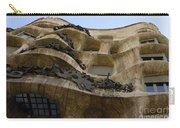 Casa Mila Barcelona Carry-all Pouch