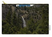 Cascade Falls Yosemite Carry-all Pouch