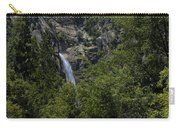 Cascade Falls Yosemite National Park Carry-all Pouch