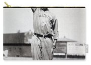 Casey Stengel (1891-1975) Carry-all Pouch