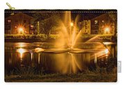 Casino Royale A La Napanee Carry-all Pouch