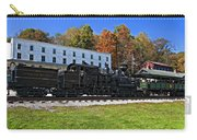 Cass Railway Wv Painted Carry-all Pouch