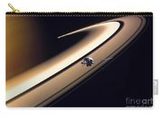 Cassini Spacecraft Carry-all Pouch