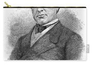 Cassius Clay (1810-1903) Carry-all Pouch