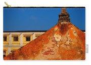 Castillo De Oro Carry-all Pouch by Skip Hunt