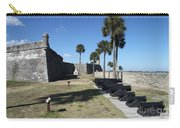 Castillo De San Marco I Carry-all Pouch