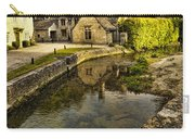 Castle Combe Bridgeside Carry-all Pouch
