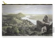 Castle Donaustauf, 1823 Carry-all Pouch