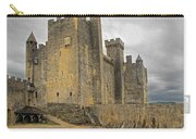 Castle Dordogne France Carry-all Pouch