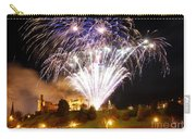 Castle Illuminations Carry-all Pouch by John Kelly