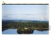 Castle Island, Lough Key Forest Park Carry-all Pouch