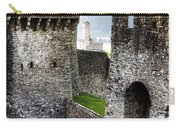 Castle Carry-all Pouch by Joana Kruse
