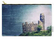Castle Mouse Carry-all Pouch