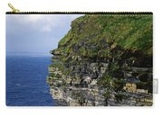 Castle On A Cliff, Obriens Tower Carry-all Pouch