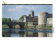 Castles, St Johns Castle, Co Limerick Carry-all Pouch