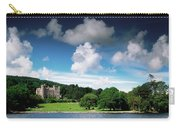 Castlewellan Castle & Lake, Co Down Carry-all Pouch