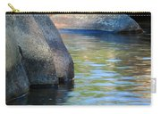 Castor River Reflections Carry-all Pouch