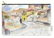 Castrillo De Duero In Spain 01 Carry-all Pouch