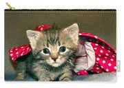 Cat In The Hat Carry-all Pouch