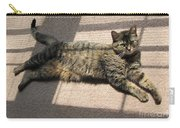 Cat Life Carry-all Pouch