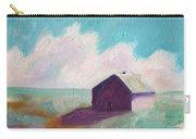 Catawba Virginia Barn Carry-all Pouch
