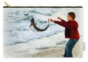 Catch And Release Carry-all Pouch