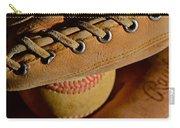 Catcher's Mitt Carry-all Pouch
