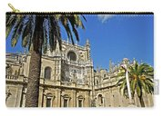Catedral De Santa Maria De La Sede - Sevilla Carry-all Pouch