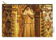 Cathedral De La Almudena Carry-all Pouch