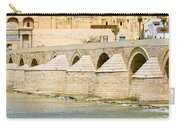 Cathedral Mosque In Cordoba Carry-all Pouch