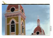 Cathedral On The Square 2 Carry-all Pouch