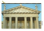 Cathedral. Vilnius. Lithuania Carry-all Pouch