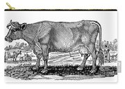 Cattle Carry-all Pouch