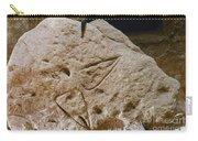 Cave Art: Vulva Carry-all Pouch