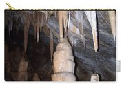 Cave Formations 44 Carry-all Pouch