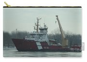 Ccgs Samuel Risley Carry-all Pouch