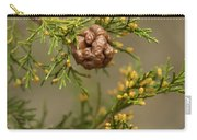 Cedar Rust Gall - Gymnosporangium Juniperi-virginianae Carry-all Pouch