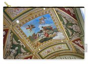 Ceiling Inside Venetian Hotel Carry-all Pouch
