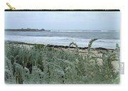 Celadon Seascape Carry-all Pouch