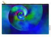 Celestial Nautilus Carry-all Pouch