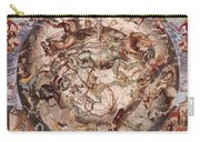 Cellariuss Constellations, 1660 Carry-all Pouch by Science Source