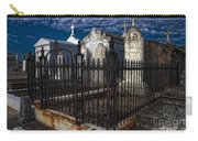 Cemetery Landscape Carry-all Pouch