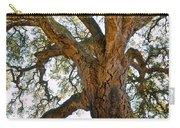 Centenarian Cork Tree Carry-all Pouch