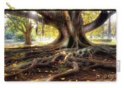 Centenarian Tree Carry-all Pouch