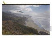 Central Oregon Coast Vista Carry-all Pouch