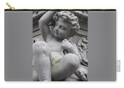 Central Park Cherub Carry-all Pouch