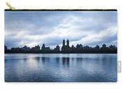 Central Park Lake Carry-all Pouch