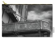 Central Terminal 4922 Carry-all Pouch